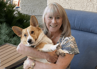 Meet Your Mentor: Ginny Whitman