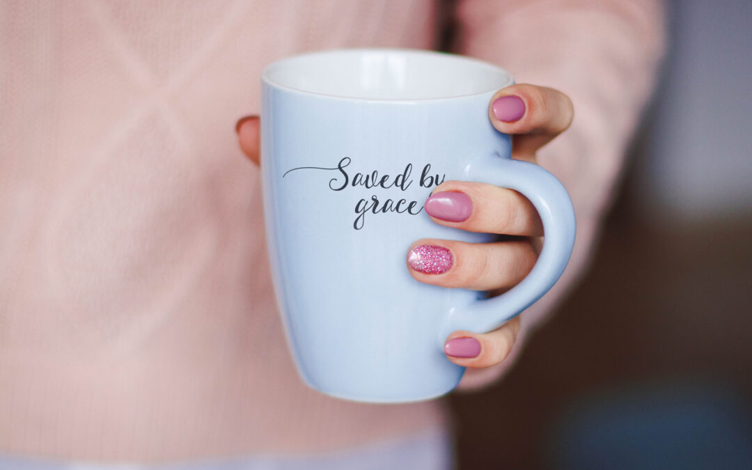 A Cup Of Grace
