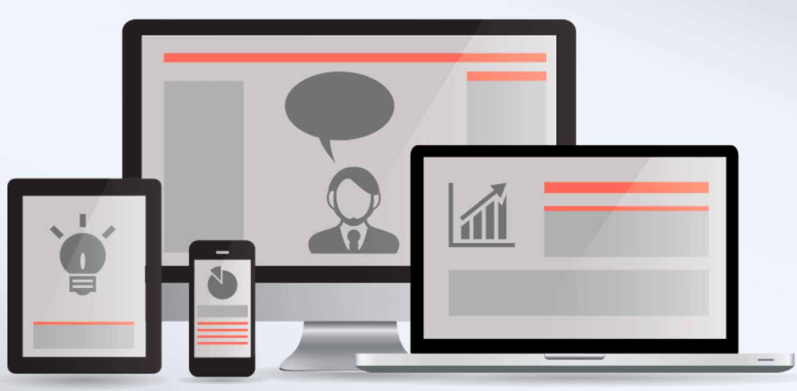 Build your online presence