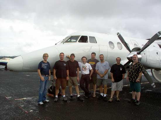 REO Speedwagon Caribbean tour 2008