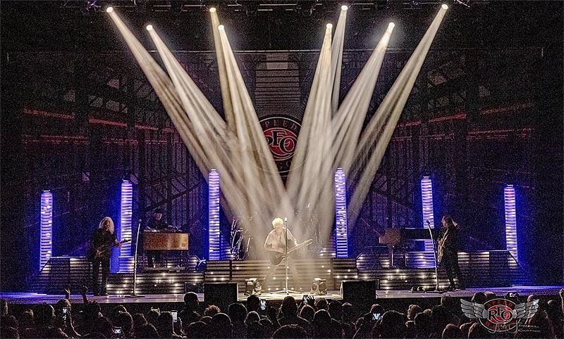 REO Speedwagon Tour 2019