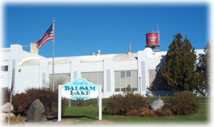 Balsam Lake WI Village Meeting Minutes