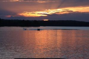 sunset_ski