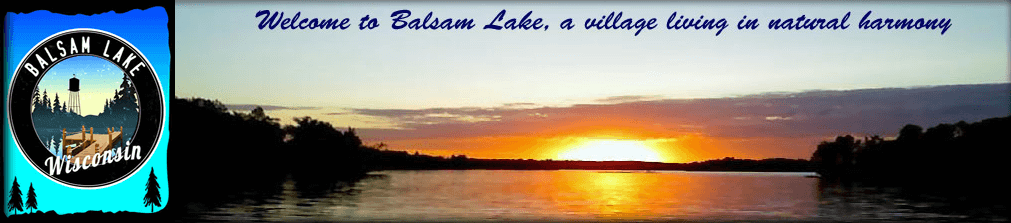 Balsam Lake Village