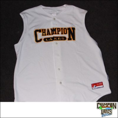 Champion Lakes Baseball Jersey