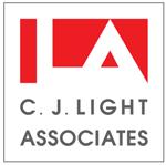 CJ Light Associates Logo