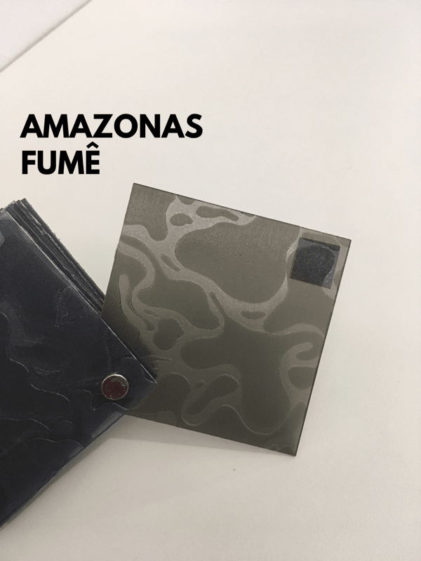 Amazonas fumê