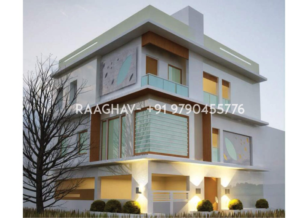 aplusr modern  interior  modern elevation contemporary design