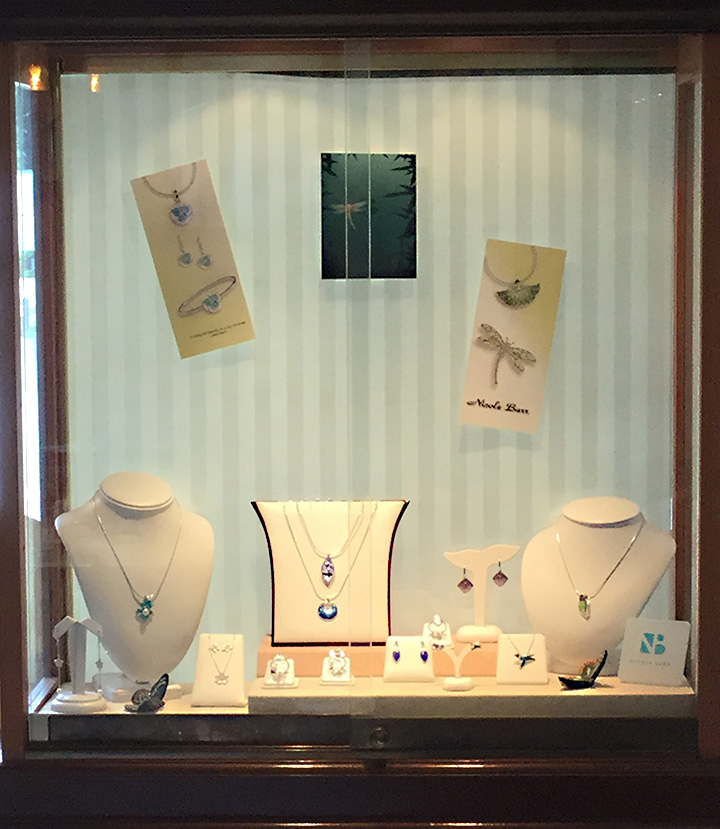Showcase Jewelry