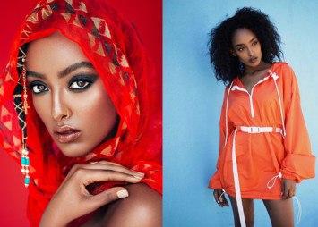 REBECCA AMAHEYES -Otto Models Los Angeles Modeling Agency