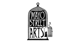 Mayo Street Arts logo