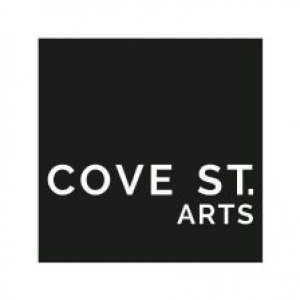 Cove Street Arts Logo