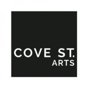 Cove Street Arts Logo