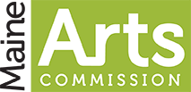 Maine Arts Commission Logo