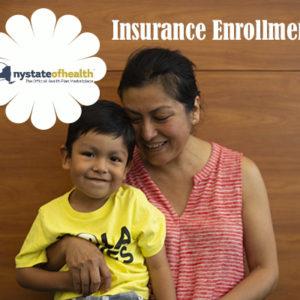 Inscripción de seguros