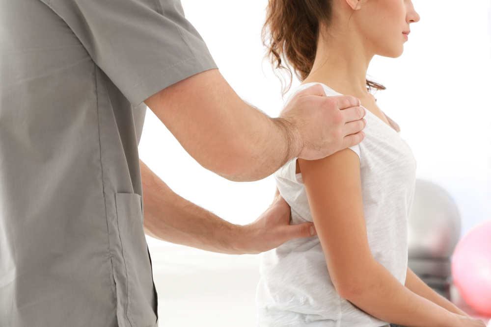 physical therapy low back pain
