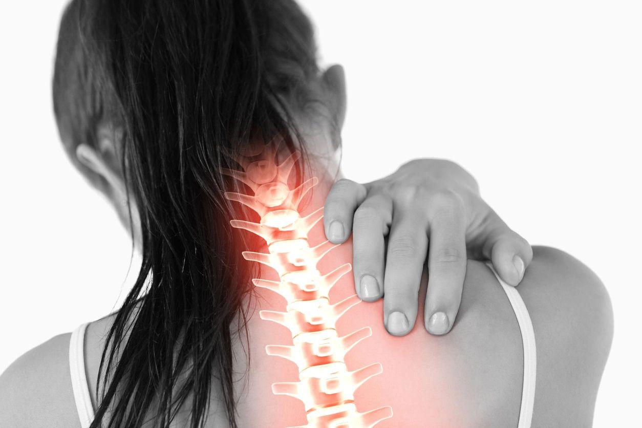 reduce chronic pain