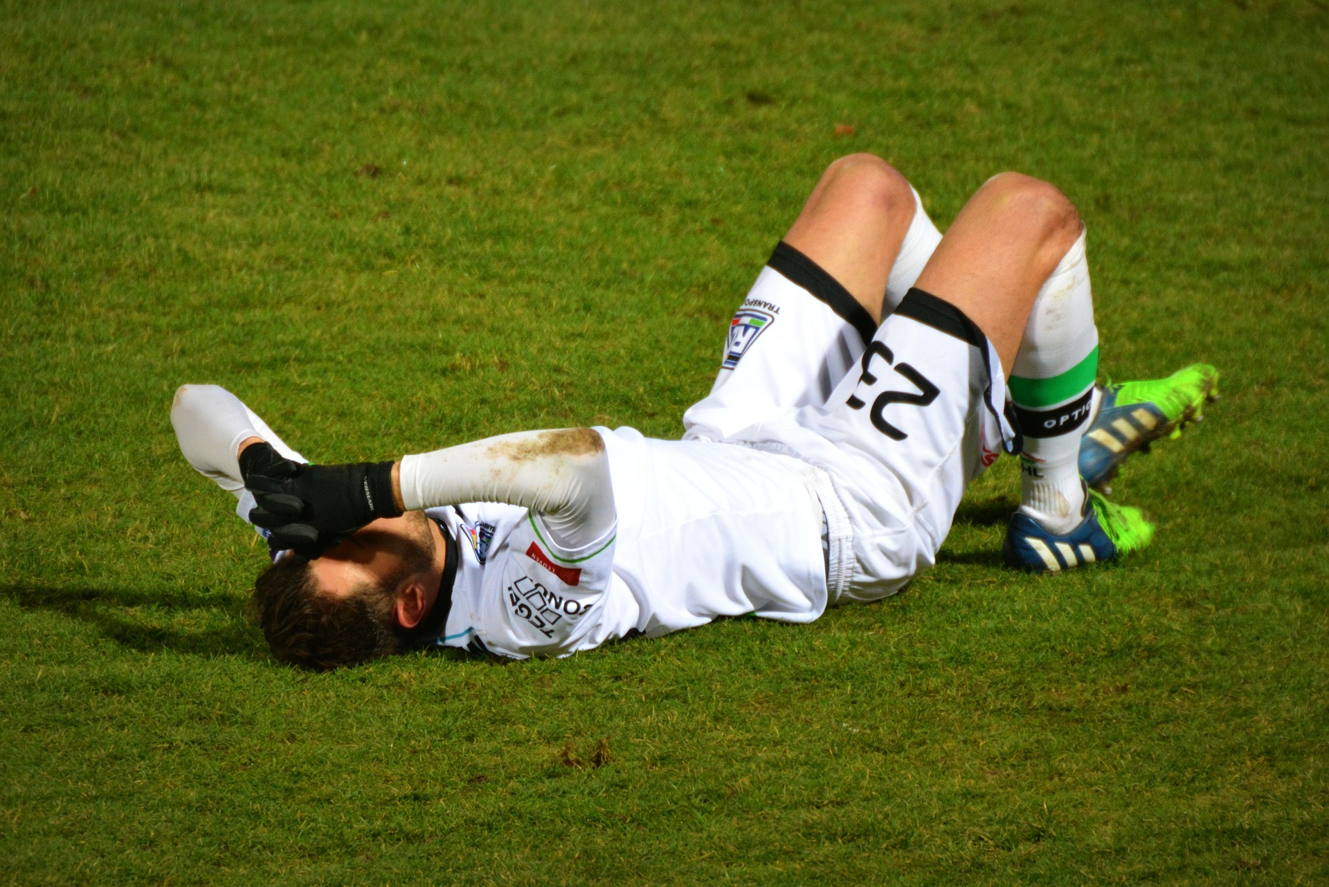 physical therapy for sports injury