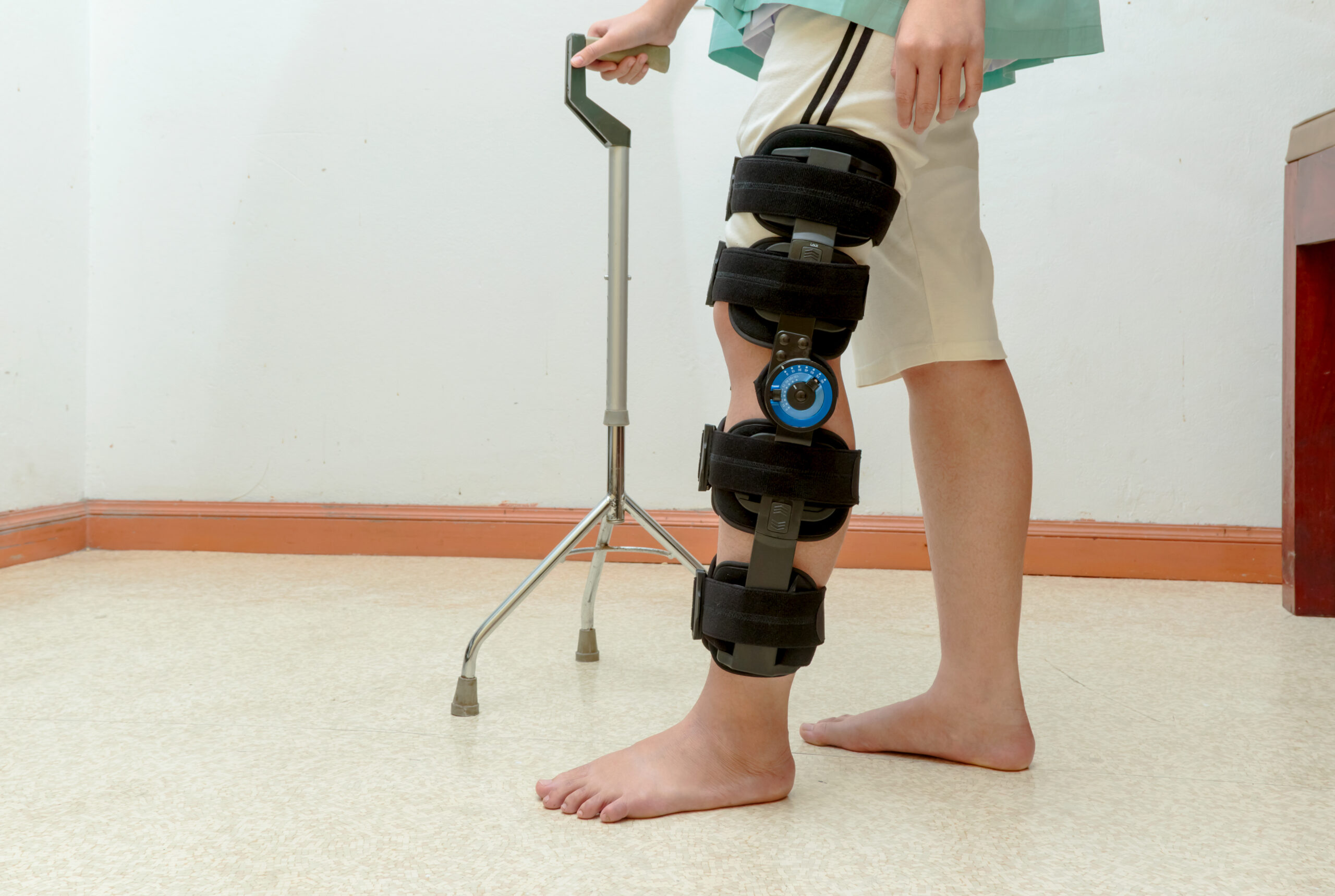 Post Surgery Rehabilitation
