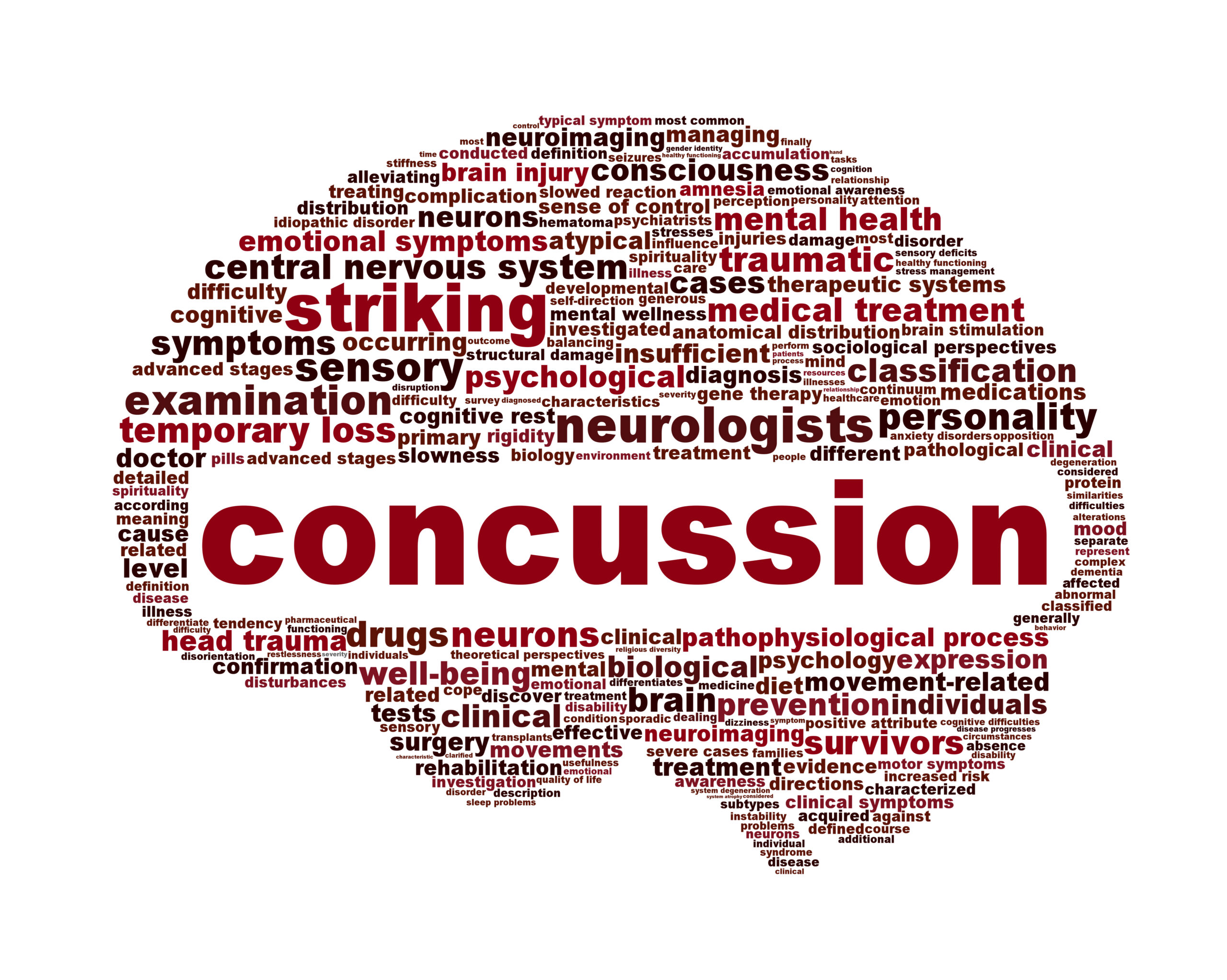 physical therapy for concussion