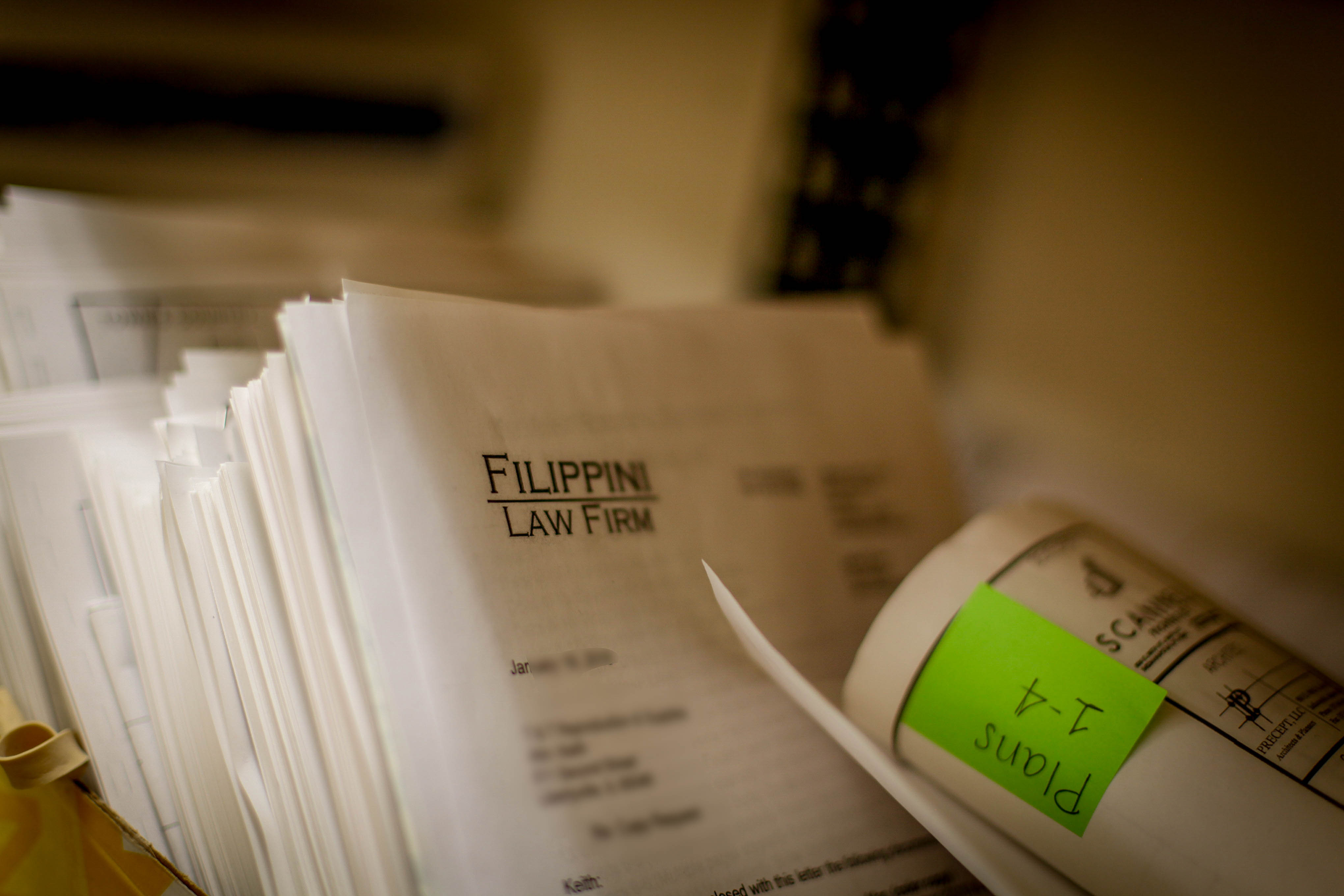 Land Use | Filippini Law Firm