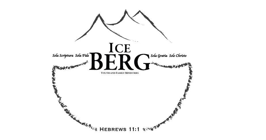 Iceberg Black