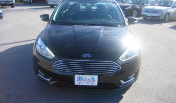 2015 Ford Focus SE full