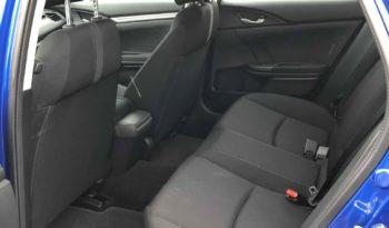 2017 Honda Civic LX full