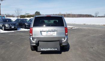 2014 Dodge Grand Caravan SE full