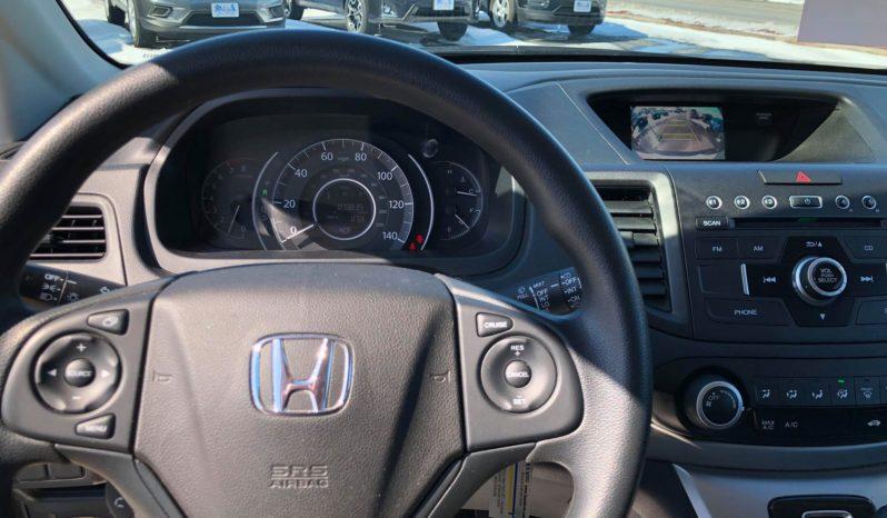2013 Honda CR-V LX full