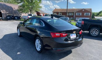 2018 Chevy Malibu LT full