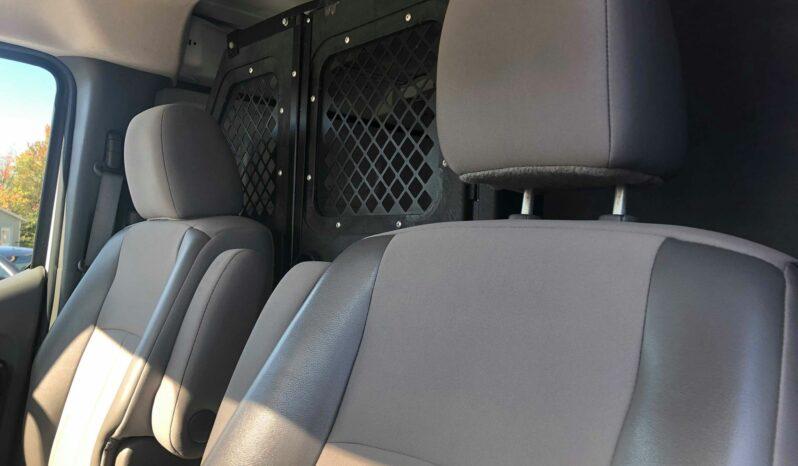 2016 Nissan NV 1500 S full