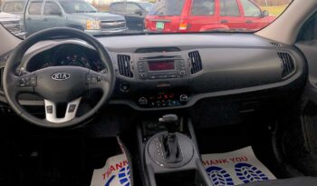 2011 Kia Sportage EX AWD full