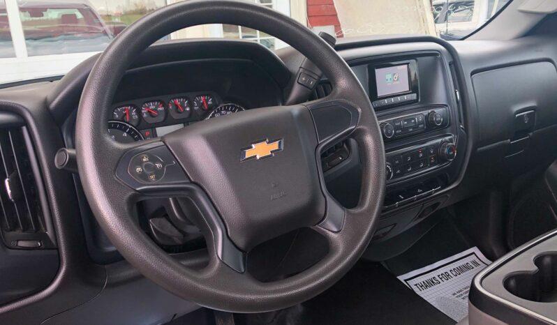 2015 Chevy Silverado 2500 WT full