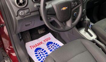 2016 Chevy Trax LS full