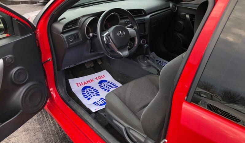 2013 Toyota Scion tC full