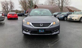 2014 Honda Accord EX full