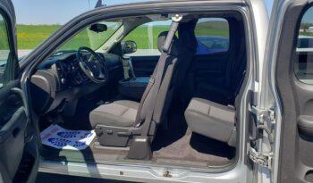 2013 Chevy Silverado K1500 LT full