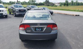 2009 Honda Civic VP full