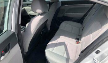 2018 Hyundai Elantra full