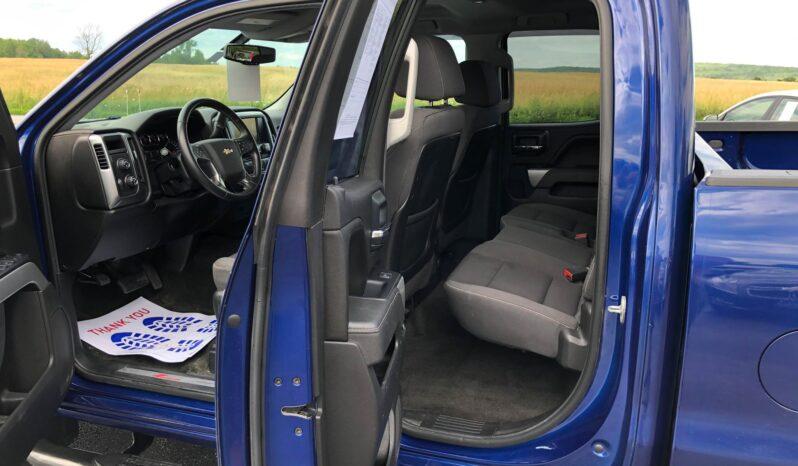 2014 Chevy Silverado 1500 LT Z71 full