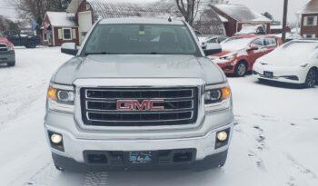 2014 GMC Sierra 1500 SLE full