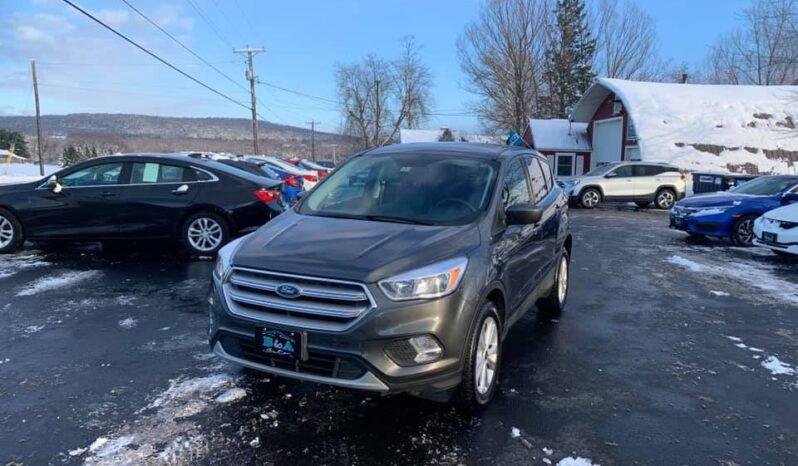 2019 Ford Escape SE full