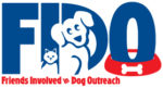 Friends Involved in Dog Outreach