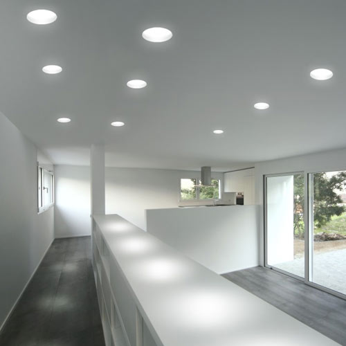 Recessed Lighting Is The Best