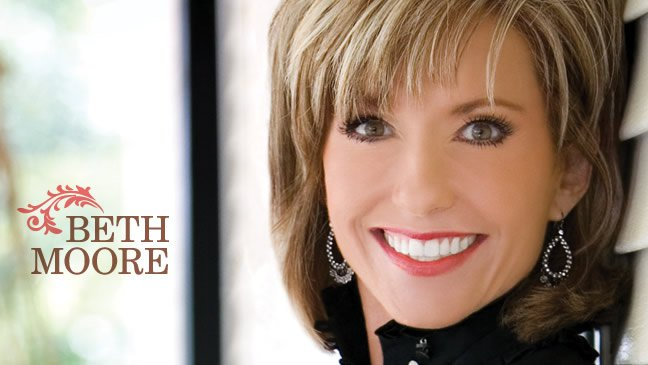 Whispers of Hope, Beth Moore
