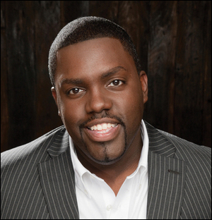 Surrender, Give Myself Away, William McDowell