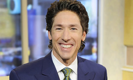 The Power of I AM, Pastor Joel Osteen