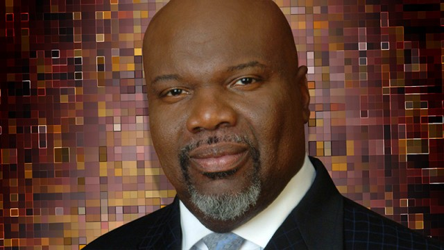 Grounded Series, Bishop TD Jakes