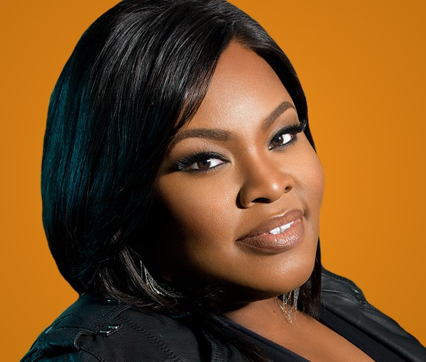 The Anointed Voice of Tasha Cobbs